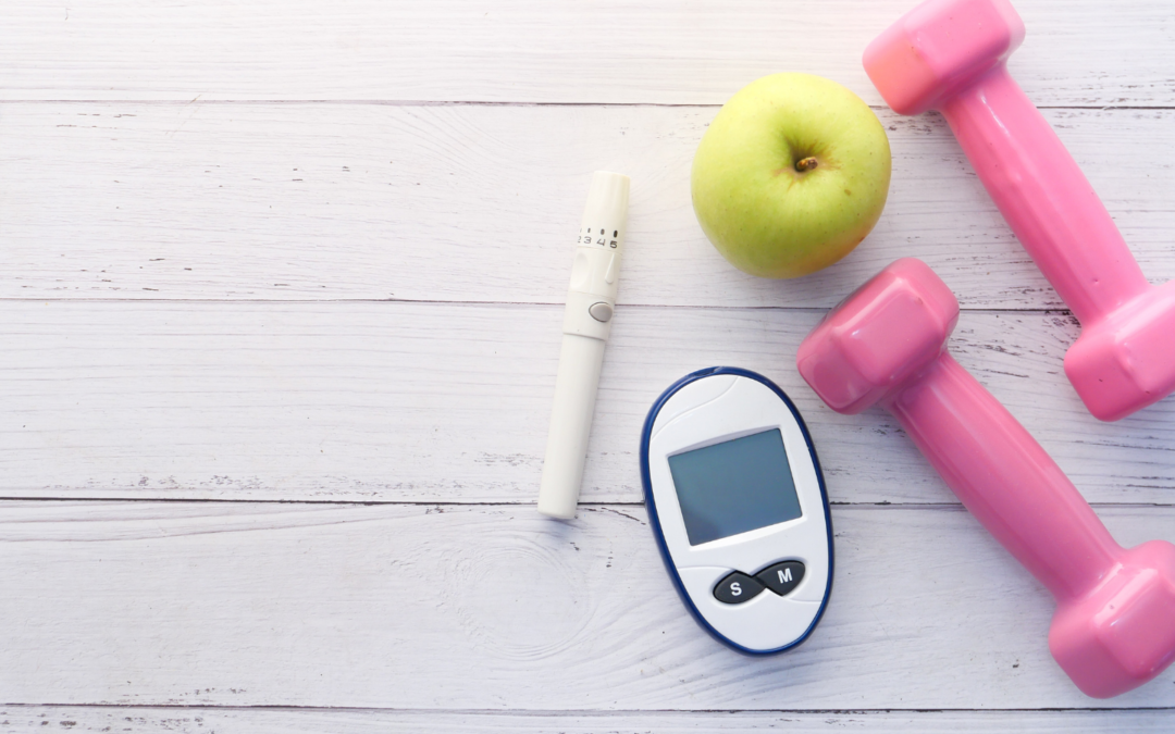 Learn about diabetes type 1