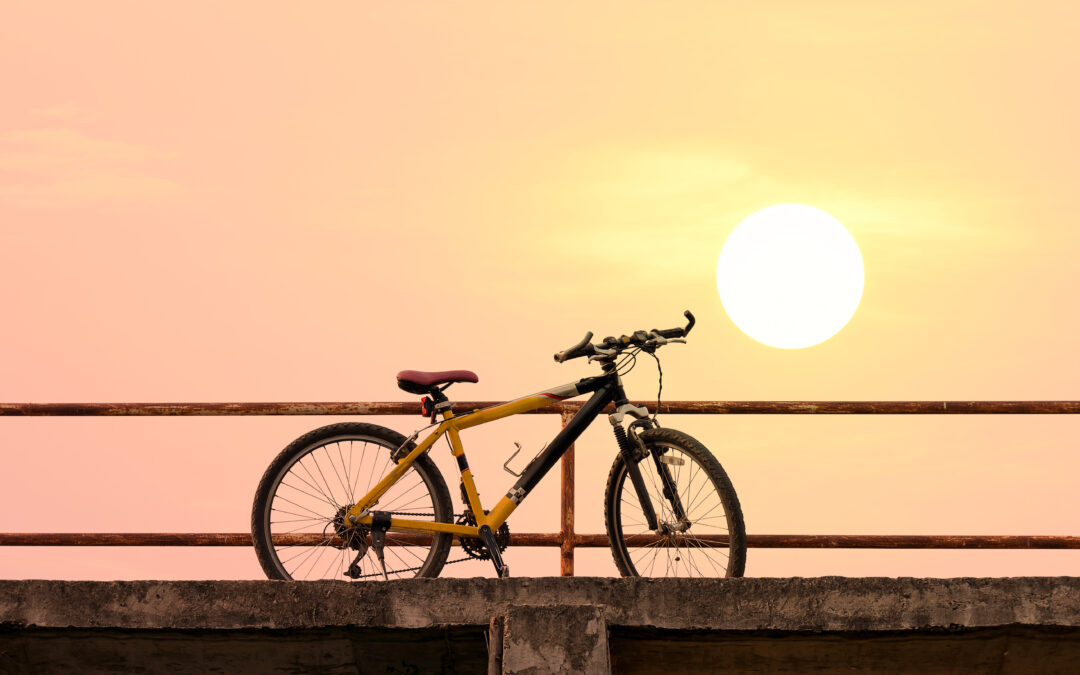 How cycling benefit people with diabetes type 2?